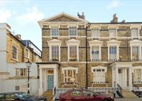 Terraced home for sale in Chamberlain Street...