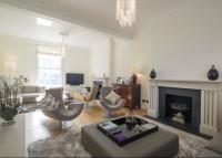 5 bedroom semi detached home in Springfield Road...