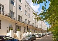 Maisonette for sale in Ormonde Terrace...