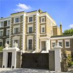 semi detached home for sale in Marlborough Place...