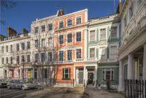 house for sale in Chalcot Square, London...