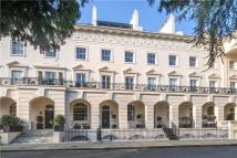 7 bed Terraced house in Hanover Terrace...