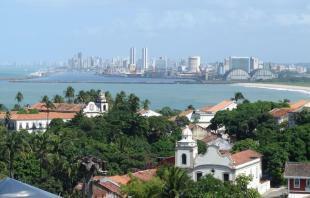 Recife/Olinda