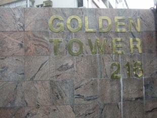 Golden Tower 216