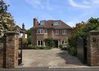 6 bed Detached home for sale in Arthur Road, Wimbledon...