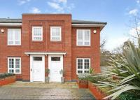 3 bedroom semi detached home in Arcadian Place...
