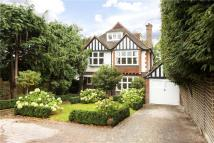 7 bed Detached house for sale in Arterberry Road...