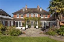 Detached property for sale in Ernle Road, Wimbledon...