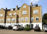 5 bed Terraced house for sale in Royal Close, Wimbledon...