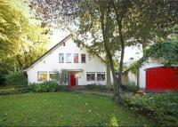 Detached home for sale in Coombe Ridings...