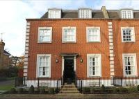 6 bedroom semi detached home in Rydon Mews, Wimbledon...