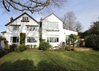 Detached property in Lindisfarne Road...