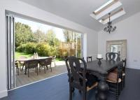 semi detached house for sale in Richmond Road, Wimbledon...