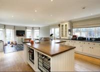 5 bedroom Detached home for sale in Eversley Park, Wimbledon...