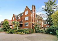 2 bed Flat in Parkside, London, SW19
