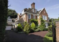 6 bed Detached house in Marryat Road, Wimbledon...