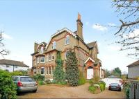 4 bedroom Maisonette in The Briars, 6 Lake Road...