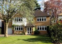 5 bedroom Detached property in Coombe Neville...