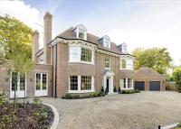 7 bedroom Detached house in Warren Cutting...