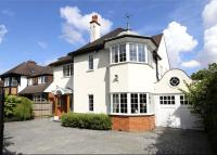 5 bed Detached home in Copse Hill, Wimbledon...