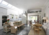 5 bedroom semi detached property in Mansel Road, Wimbledon...