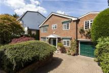 Detached home for sale in Marryat Road...