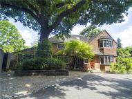 3 bedroom Detached house for sale in Coombe Lane West...