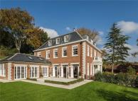 Detached property in Coombe Park...