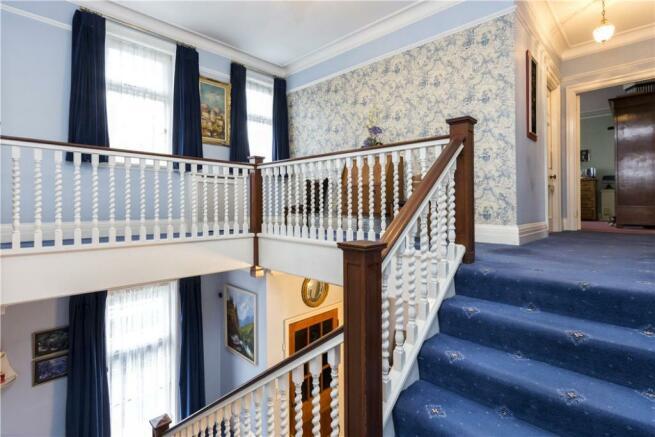 Putney Stairs