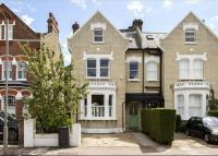 semi detached house in Hendham Road, Wandsworth...