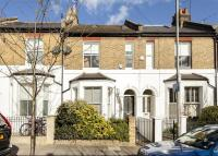 Terraced property in Nottingham Road...