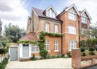 property for sale in Riggindale Road, Streatham Park, Conservation Area, London, SW16