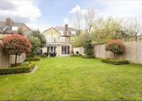 property for sale in Lyford Road, Wandsworth Common, London, SW18