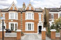 6 bed semi detached home for sale in Nicosia Road, Wandsworth...