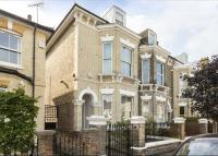 5 bed semi detached home for sale in Wandle Road, Wandsworth...