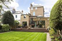 6 bed Detached property for sale in Trinity Road, Wandsworth...