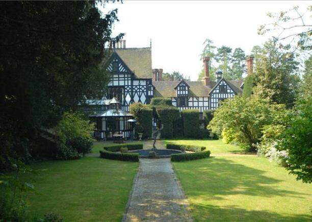 Tudor Elevations
