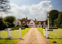 Detached home in Matching Green, Essex...