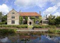 8 bedroom Detached house in Flimwell, Wadhurst...