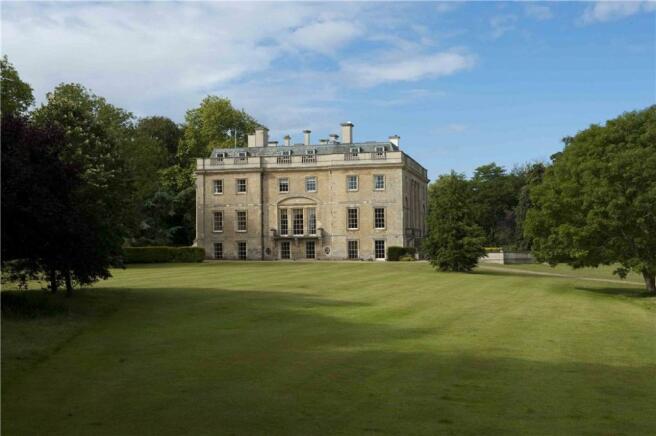 Grand Manor House