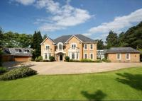 property for sale in Westwood Road, Windlesham, Surrey, GU20
