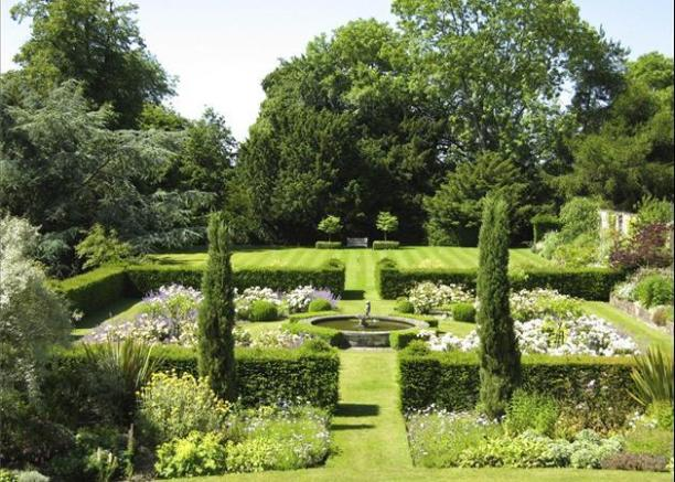 Gardens and Grounds