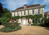 10 bedroom Detached home for sale in The Close, Salisbury...