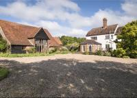 7 bed Detached house for sale in Nr. Ibstone...