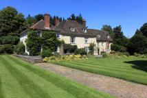 10 bedroom Detached house for sale in Lodge Lane, Westerham...
