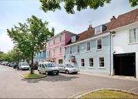semi detached home for sale in Broad Street, Alresford...