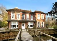 Detached house for sale in Grove Mill Lane...