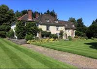 10 bedroom Detached property for sale in Lodge Lane, Westerham...