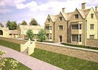 10 bed new development in Pancake Hill, Chedworth...
