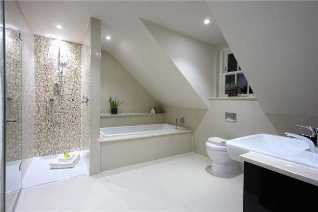 Oxshott Bathroom